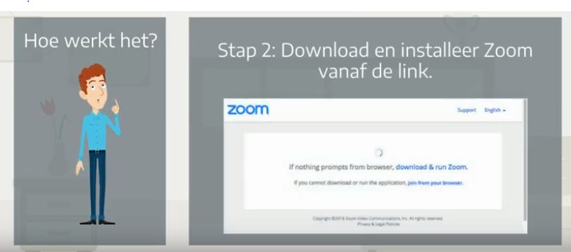 online coaching en advies live video